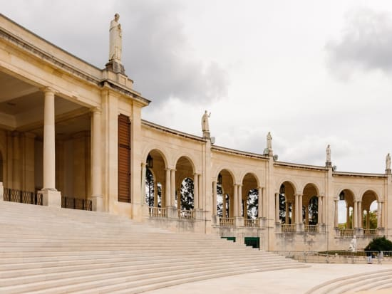 Portugal_Fatima_Sanctuary_shutterstock_514509958