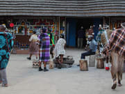 Lesedi Cultural Village Gallery Photo
