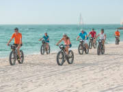 E Fat Bike Tour Dubai Beach (3)