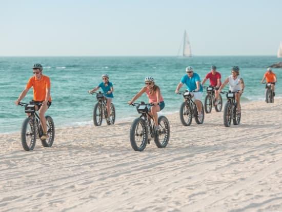 E Fat Bike Tour Dubai Beach (3)