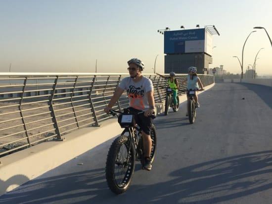 Dubai Cycle Tours Beach Fat Bike (3)