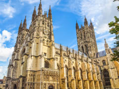 Canterbury Cathedral, United Kingdom