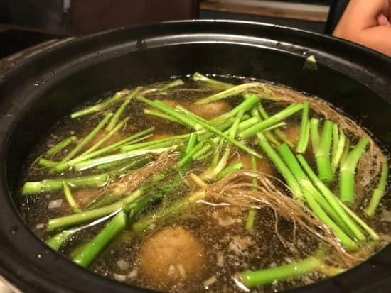 せり鍋 (5)