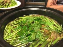 せり鍋 (6)