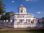 Thailand_Bangkok Phra Sumeru Fortress