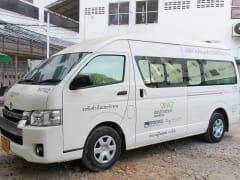 Van Left 1