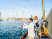 Premium Sailing Experience with Vermouth and Music (4)