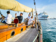 Premium Sailing Experience with Vermouth and Music (3)