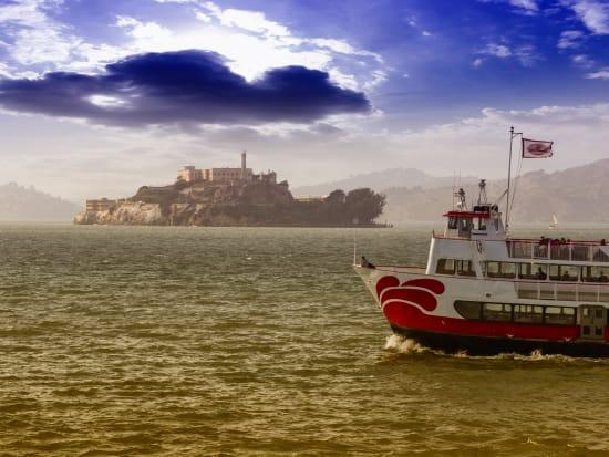 Alcatraz Island (1)