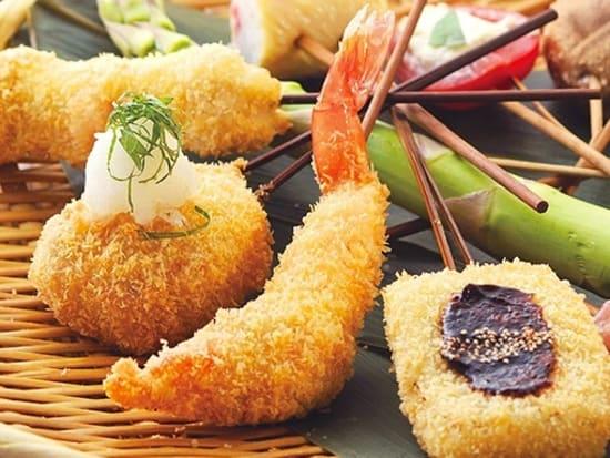 Best Of Japan Gourmet Tasting Tour In Nihonbashi With Dinner Tokyo