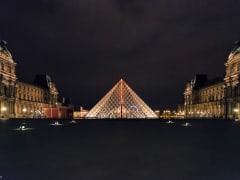 Paris, Louvre Museum, Paris Night Walking Tour