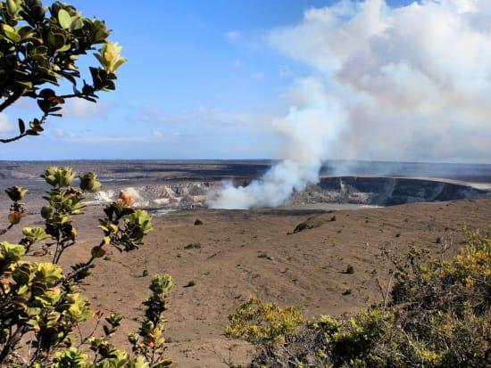 Highlights Of Big Island Volcanoes National Park