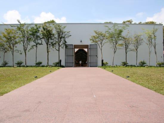 Singapore_Changi_Museum_shutterstock_9504061