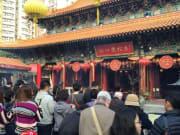 香港初詣5
