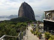 Brazil_Rio de Janeiro_Gray Line_Sugar Loaf View