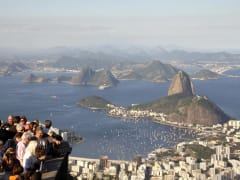 View of Rio