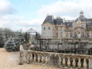 France_Maincy_Vaux_le_Vicomte_Snow_shutterstock_44566240