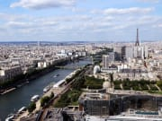 Paris and Versailles Helicopter Tour