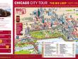 Big Bus Tour - Chicago Map