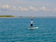 Trincomalee Sunset Cruise Stand-up Paddleboarding