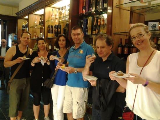 Florence Food Tour 16