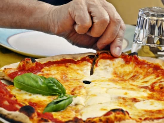 Rome Pizza and Food Walking Tour (5)