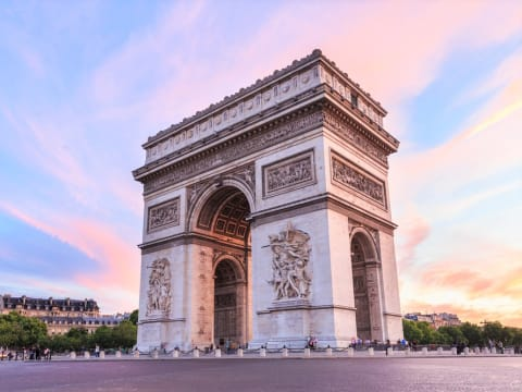 paris attraction pass paris top attractions france tours