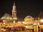 Northern Italy, Christmas Markets