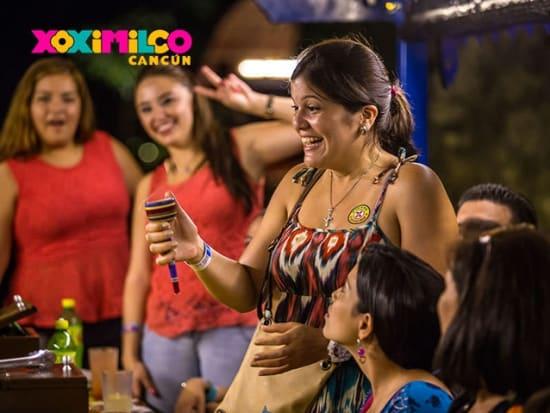 xoximilco-mexican-game