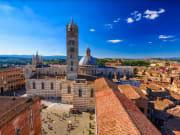 Siena, Duomo di Siena, Italy