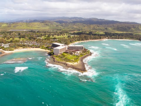 Turtle Bay Resort North Shore North Shore Sights Tours Oahu