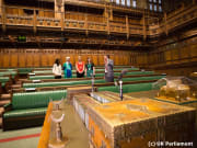 4S5A4373 Commons Chamber