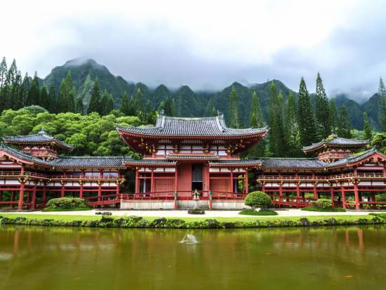 USA_Hawaii_Byodoin-Temple_windward5