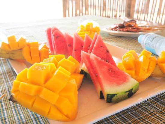 シーサー mango