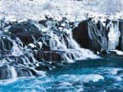 Iceland_Travel_Hraunfossar_Winter