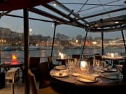 Paris, Dinner Cruise