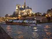 Paris, Dinner Cruise