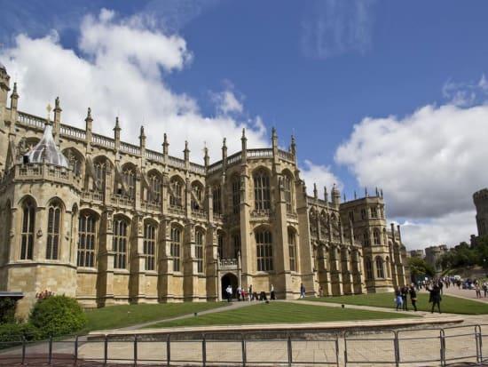 windsor castle, england, uk, great britain