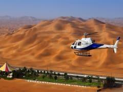 Helicopter-Dubai-Desert