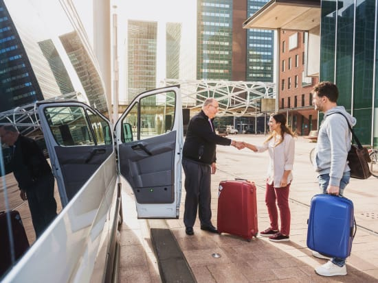 Shuttle Airport Transfers