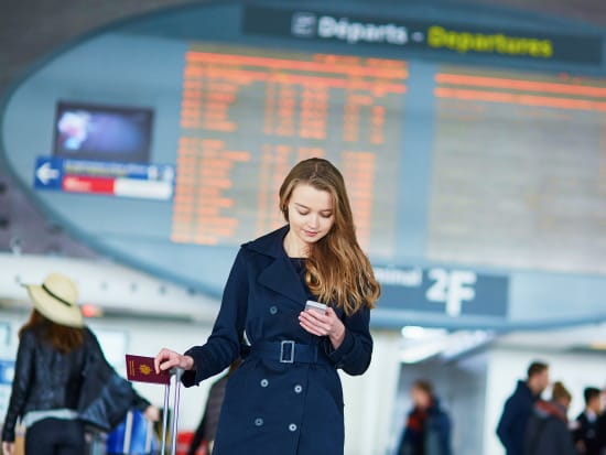 Enjoy hassle-free transfers to your destination