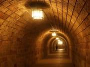 Kehlsteinhaus, tunnel, Berchtesgaden, Germany