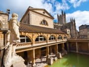 UK_England_Bath_Roman Baths_shutterstock_97754657