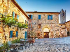 Italy_Tuscany_Monteriggioni