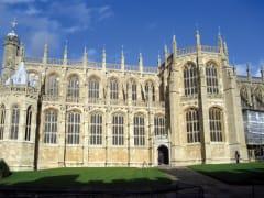 Windsor_Castle, england, uk