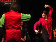 Flamenco Show at Casa Patas