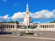 Portugal, Lisbon, Sanctuary of Fatima