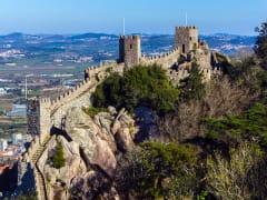 Portugal_Sintra_Castle_of_Moors_123RF_78762217_ML