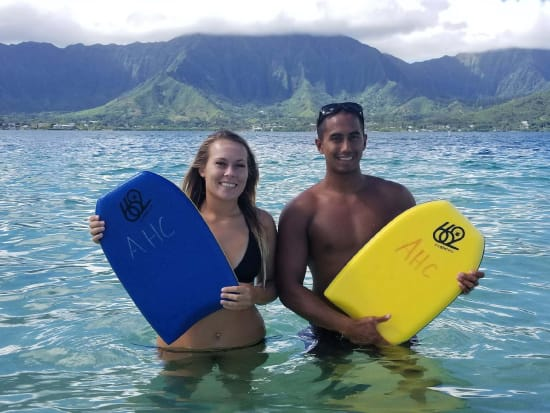 All Hawaii Cruises Promotion