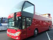 Open Top Bus 4